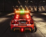 2021 MINI Electric Pacesetter Rear Wallpapers 150x120 (30)