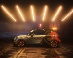 2021 MINI Electric Pacesetter Side Wallpapers 150x120 (24)