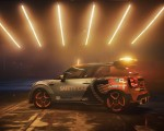 2021 MINI Electric Pacesetter Side Wallpapers  150x120 (27)