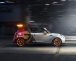 2021 MINI Electric Pacesetter Side Wallpapers 150x120 (7)