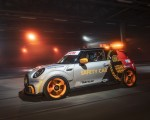 2021 MINI Electric Pacesetter Side Wallpapers 150x120 (8)