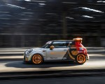 2021 MINI Electric Pacesetter Side Wallpapers  150x120 (9)