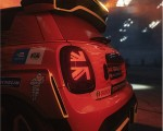 2021 MINI Electric Pacesetter Tail Light Wallpapers 150x120 (37)