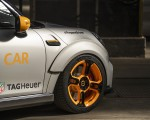 2021 MINI Electric Pacesetter Wheel Wallpapers 150x120 (36)