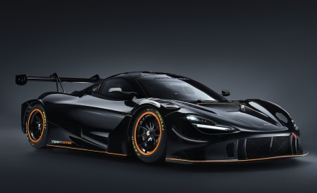 2021 McLaren 720S GT3X Wallpapers HD