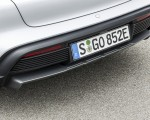 2022 Porsche Taycan 4S Cross Turismo (Color: Ice Grey Metallic) Detail Wallpapers 150x120 (26)