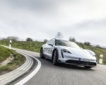 2021 Porsche Taycan 4S Cross Turismo Wallpapers HD