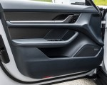2022 Porsche Taycan 4S Cross Turismo (Color: Ice Grey Metallic) Interior Detail Wallpapers 150x120 (28)