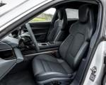 2022 Porsche Taycan 4S Cross Turismo (Color: Ice Grey Metallic) Interior Front Seats Wallpapers 150x120 (34)