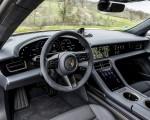 2022 Porsche Taycan 4S Cross Turismo (Color: Ice Grey Metallic) Interior Wallpapers 150x120 (30)