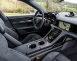 2022 Porsche Taycan 4S Cross Turismo (Color: Ice Grey Metallic) Interior Wallpapers 150x120 (31)