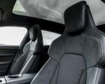 2022 Porsche Taycan 4S Cross Turismo (Color: Ice Grey Metallic) Panoramic Roof Wallpapers 150x120 (37)