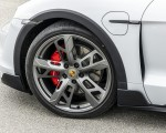 2022 Porsche Taycan 4S Cross Turismo (Color: Ice Grey Metallic) Wheel Wallpapers 150x120 (22)
