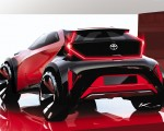 2021 Toyota Aygo X Prologue Concept Design Sketch Wallpapers 150x120 (37)