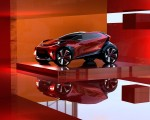 2021 Toyota Aygo X Prologue Concept Design Sketch Wallpapers 150x120 (35)