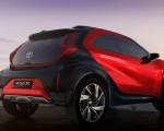 2021 Toyota Aygo X Prologue Concept Detail Wallpapers 150x120 (34)