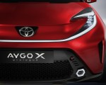 2021 Toyota Aygo X Prologue Concept Detail Wallpapers 150x120 (24)