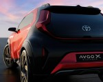 2021 Toyota Aygo X Prologue Concept Detail Wallpapers 150x120 (15)