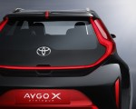 2021 Toyota Aygo X Prologue Concept Detail Wallpapers 150x120 (32)
