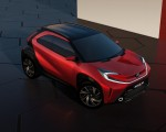 2021 Toyota Aygo X Prologue Concept Front Three-Quarter Wallpapers 150x120 (7)