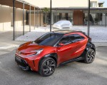 2021 Toyota Aygo X Prologue Concept Front Three-Quarter Wallpapers  150x120 (2)