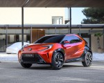 2021 Toyota Aygo X Prologue Concept Wallpapers HD