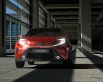 2021 Toyota Aygo X Prologue Concept Front Wallpapers  150x120 (3)