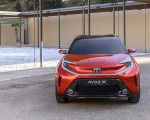 2021 Toyota Aygo X Prologue Concept Front Wallpapers 150x120 (4)
