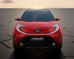 2021 Toyota Aygo X Prologue Concept Front Wallpapers 150x120 (9)