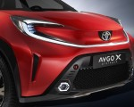 2021 Toyota Aygo X Prologue Concept Headlight Wallpapers  150x120 (22)