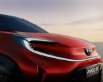 2021 Toyota Aygo X Prologue Concept Headlight Wallpapers 150x120 (21)