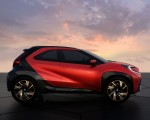2021 Toyota Aygo X Prologue Concept Side Wallpapers 150x120 (13)