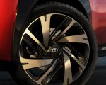 2021 Toyota Aygo X Prologue Concept Wheel Wallpapers 150x120 (27)