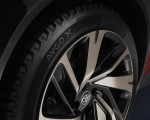 2021 Toyota Aygo X Prologue Concept Wheel Wallpapers 150x120 (26)