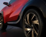 2021 Toyota Aygo X Prologue Concept Wheel Wallpapers 150x120 (25)