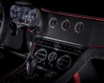 2022 Bentley Continental GT Speed Central Console Wallpapers  150x120 (20)