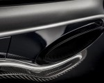 2022 Bentley Continental GT Speed Exhaust Wallpapers 150x120 (15)