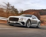 2022 Bentley Continental GT Speed Wallpapers HD