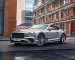 2022 Bentley Continental GT Speed Front Three-Quarter Wallpapers 150x120 (2)