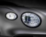 2022 Bentley Continental GT Speed Headlight Wallpapers 150x120 (12)