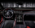2022 Bentley Continental GT Speed Interior Cockpit Wallpapers 150x120 (22)