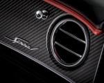 2022 Bentley Continental GT Speed Interior Detail Wallpapers 150x120 (23)