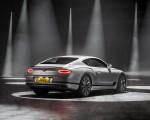 2022 Bentley Continental GT Speed Rear Three-Quarter Wallpapers 150x120 (6)