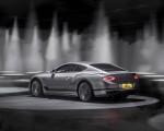 2022 Bentley Continental GT Speed Rear Three-Quarter Wallpapers  150x120 (5)