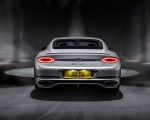 2022 Bentley Continental GT Speed Rear Wallpapers 150x120 (7)