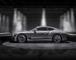 2022 Bentley Continental GT Speed Side Wallpapers  150x120 (8)