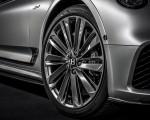 2022 Bentley Continental GT Speed Wheel Wallpapers 150x120 (13)