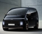 2022 Hyundai Staria Front Three-Quarter Wallpapers 150x120 (4)