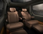 2022 Hyundai Staria Interior Wallpapers  150x120 (12)