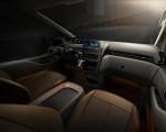 2022 Hyundai Staria Interior Wallpapers  150x120 (11)